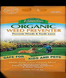Espoma Organic Weed