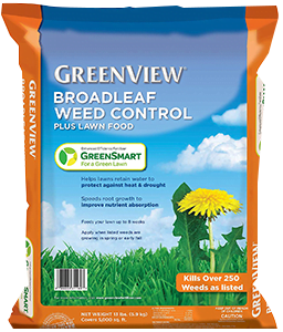 Roll over image to zoom in      GreenView Weed & Feed