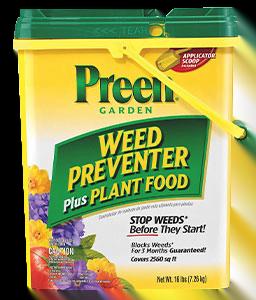 Preen 2164126 Garden Weed