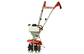 Schiller Grounds Care Mantis 4-Cycle