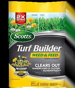 Scotts Turf Builder