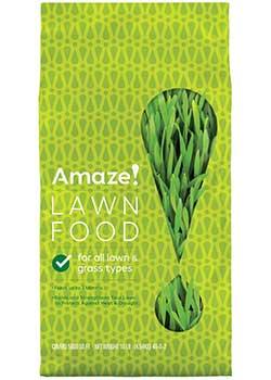 Amaze! Lawn Food Fertilizer