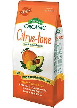 Espoma Citrus Tone Plant Food