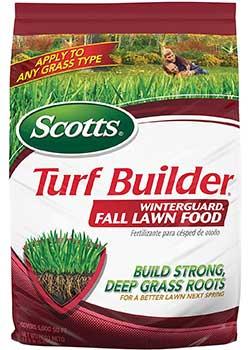 Scotts Winter Ryegrass Fertilizer