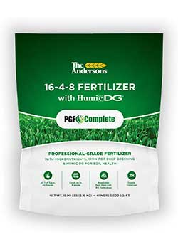 The Andersons Professional PGF Complete Fertilizer with Humic